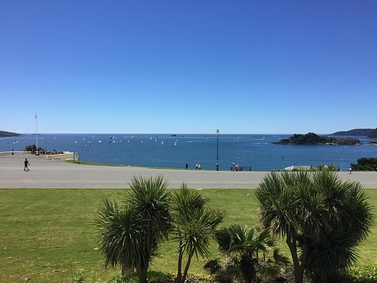 Plymouth Yacht Charter