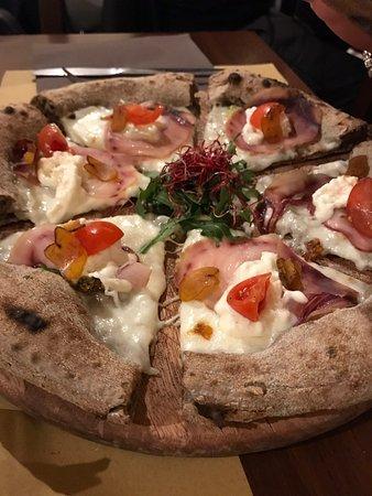 Pizza super