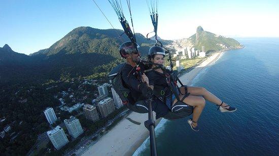 Bom Voo Rio