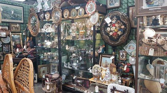 Southworks Antiques