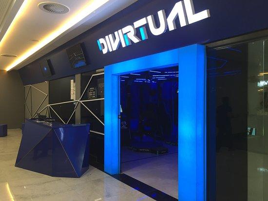 Divirtual