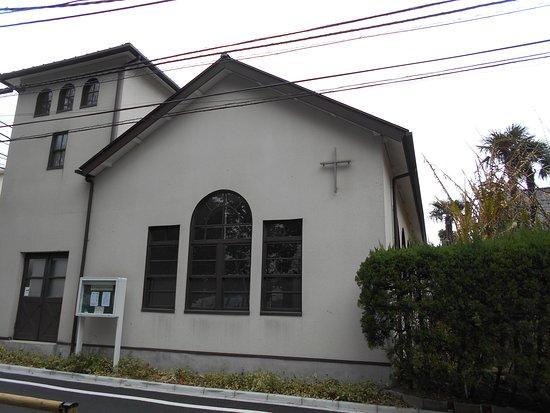 Tokyo Wakaba Christian Church