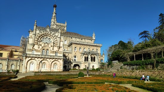 Palace Hotel do Bussaco (Bairrada Nature&Heritage)