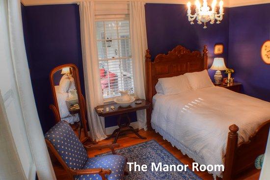 Interior - Picture of The Holly & Ivy Inn, Newton - Tripadvisor