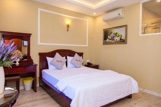 SEA Memory hotel- khách sạn có vị trí tuyệt vời ở Vũng Tàu