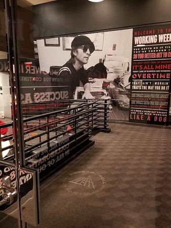 Rock & Roll Hall of Fame: John Lennon