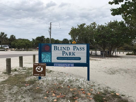 Blind Pass Beach (Englewood) - 2020 All You Need to Know ...