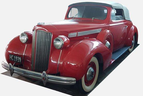 Packard Motor Museum