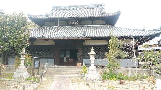 Jikan-ji Temple