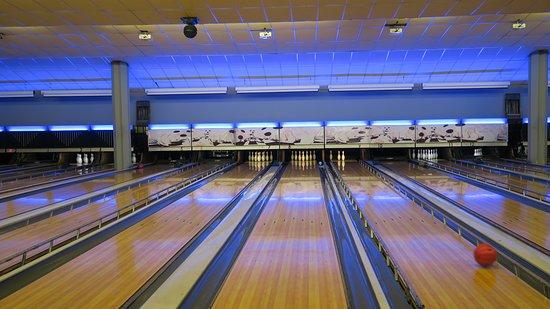 Bowling Stadium de Saint Gratien