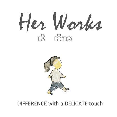 Her Works - Lao Multi Ethnic