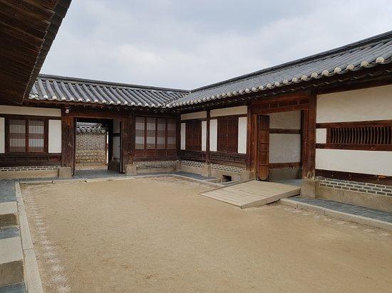 Внутренние дворики