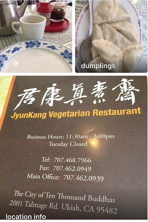 location info.