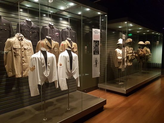Australian Army Infantry Museum