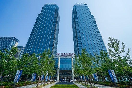 Crowne Plaza Wuxi Taihu