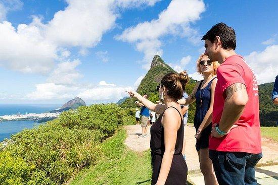 Combo de excursões no Rio de Janeiro...