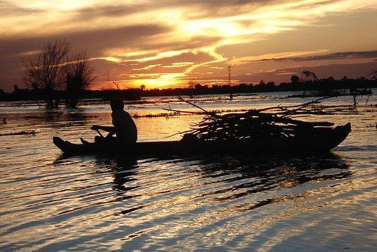 Mekong River Half-Day Small-Group Tour