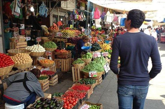 Tour di Città del Messico di Città