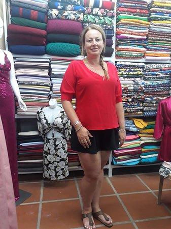 Alice Tailor Shop