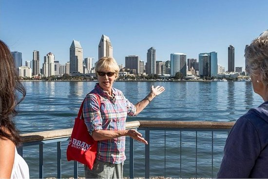 San Diego: Best of Coronado and Ferry...