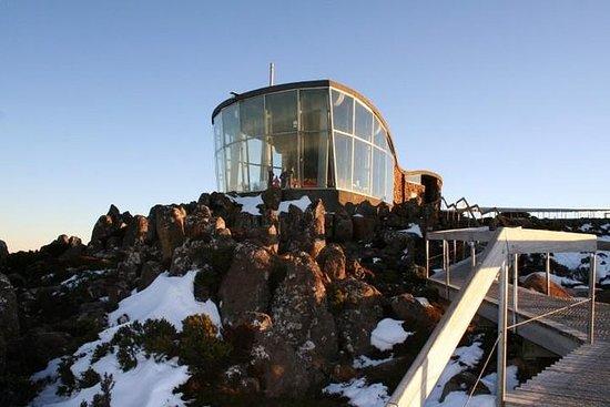 Hobart Shore Udflugt: Mt Wellington...
