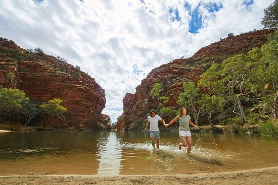 1 Day West MacDonnell Ranges Safari