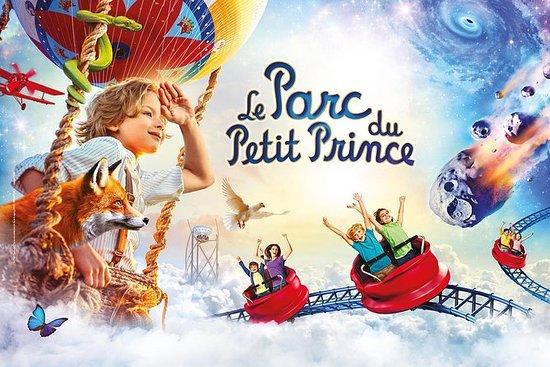 Parc du Petit Princeラインチケットをスキップする