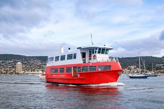 Derwent River Historic Harbor Cruise...