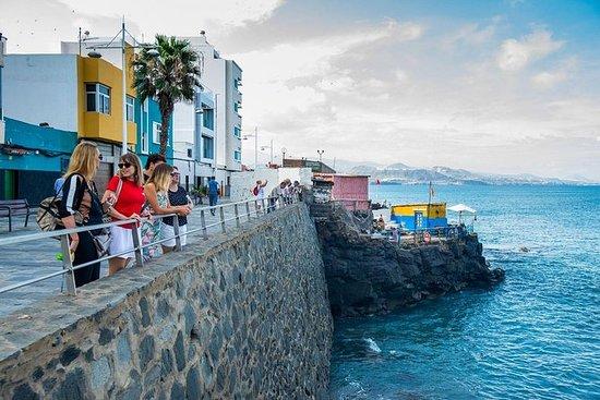 Cosas que visitar y que hacer en Las Palmas de Gran Canaria