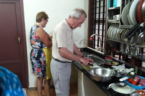 Cooking Classes in Wayanad