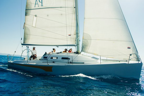 Private day sailing tours from island Vis with Vis Sea Adventure, Vis, Croatia