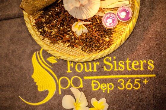 Four Sisters Spa Hoi An