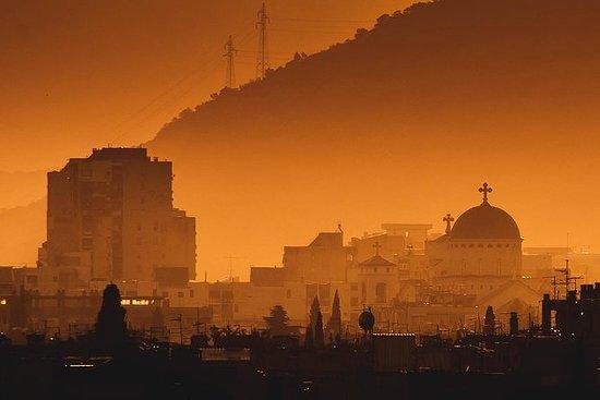 Mi viaje guiado - Podgorica religioso...