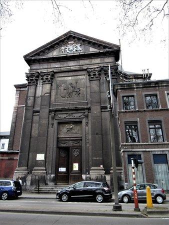 Eglise du Saint Sacrement