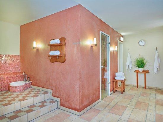 Hapimag Resort Braunlage: Sauna