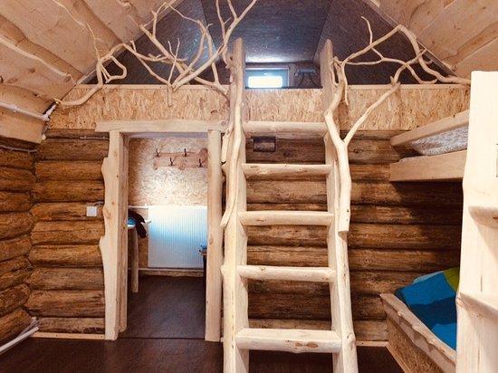 Tyulyuk, Russia: Теплые, уютные домики с удобствами 89028669287