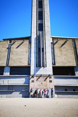 De Citytour por Montevideo