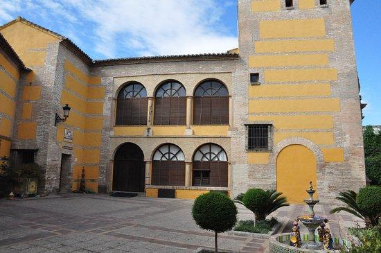 Casa Palacio Ninos Don Gome