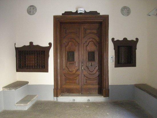 Monastero e Chiesa di S. Caterina di Teano