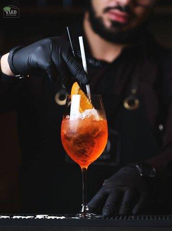 Yard Yerevan: Cocktail