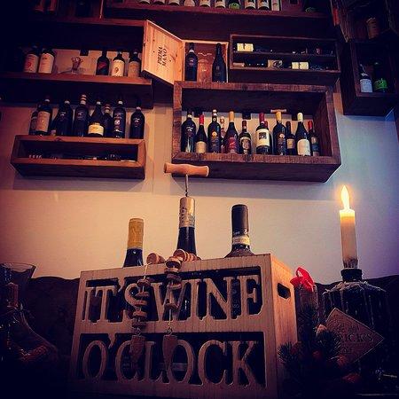 Essenza Wine Bar: 👌👍