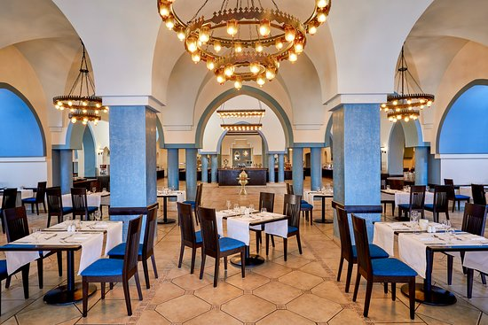 """Al Diwan "" Main Restaurant"
