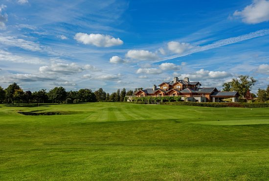 The Golf Course at Luttrellstown Castle Resort