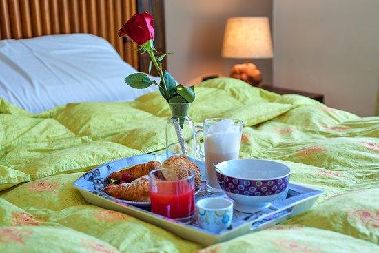 Oasi Verde a san pietro bed&breakfast: etnic room