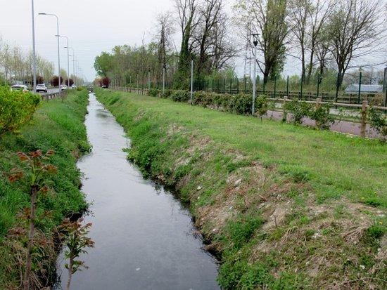 Pista Ciclabile Via Ripamonti - Noverasco