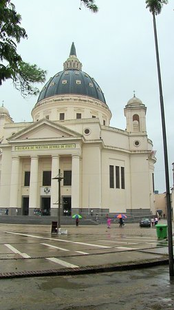 Itati, อาร์เจนตินา: La Basilica
