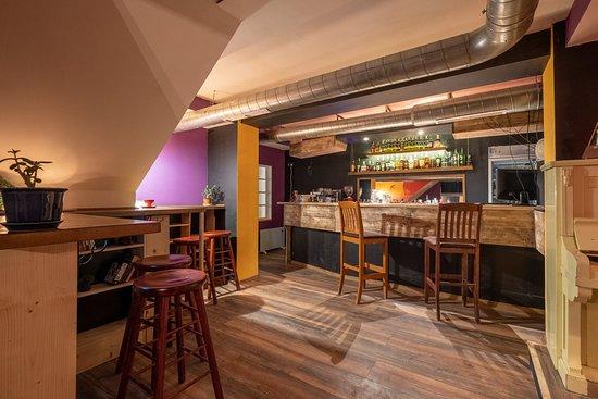 Fuzzy Bar Sofia