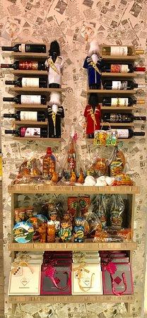 Alco Room Tbilisi: wine