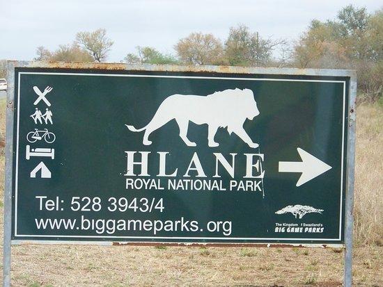 Hlane Royal National Park, Eswatini (Swaziland): Swaziland Hlane National Park