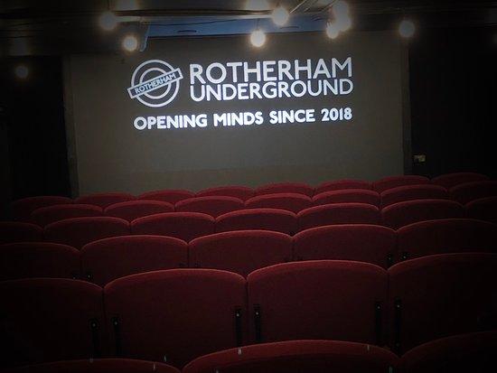 Rotherham Underground